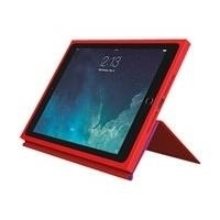 BLOK Protective Case for iPad Air 2-RED PURPLE-N/A-EMEA-944